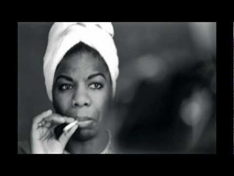 Nina Simone - More I See You, The