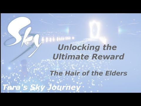 Sky: Children of the Light: Elder/Spirit Constellations and Unlocking Ultimate Rewards