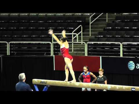 Brestyans (Alexandra Raisman)- PT