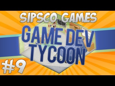 Game Dev Tycoon - Part 9 - Mature Audiences