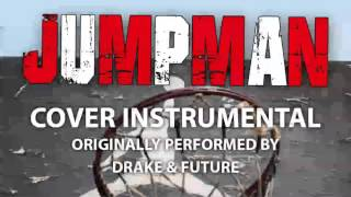 Jumpman Instrumental In The Style Of Drake Future