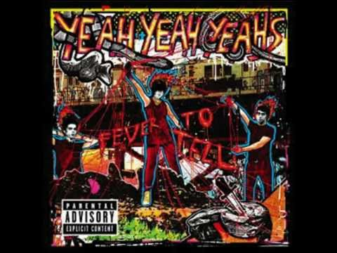 Yeah Yeah Yeahs - Fever To Tell (FULL ALBUM)