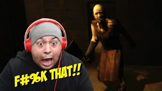 [HILARIOUS!] I ALMOST HAD A F#%KING HEART-ATTACK! [CAPTURED]