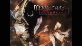 Watch Mercenary Everblack video