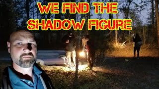 Shadow Figures Found