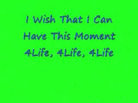Moment 4Life Lyrics Music Video