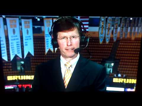 Boston Bruins Game 7 Jack Edwards Postgame Rant