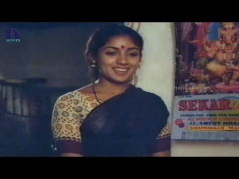 Mohan Babu Romantic Looks At Aruna Mucherla – Seethamma Pelli Movie Scenes Photo Image Pic