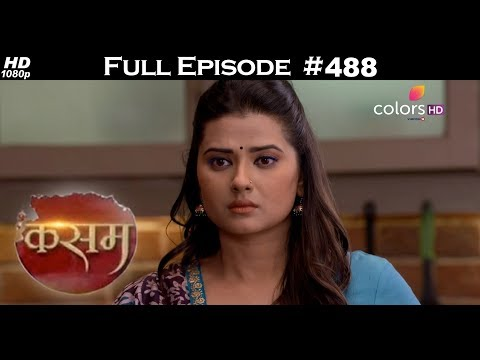 Kasam - 1st February 2018 - कसम - Full Episode thumbnail