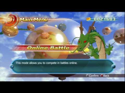 Dragon Ball Z Budokai Tenkaichi 3 Raging Blast Comparison