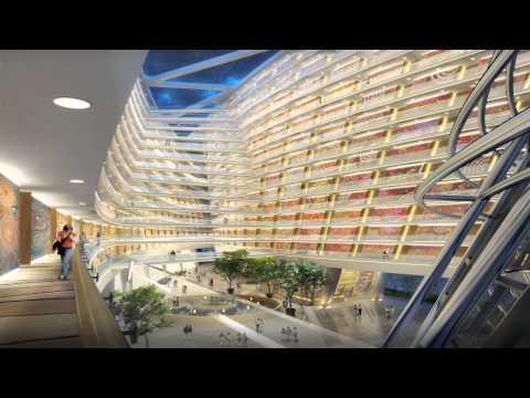 Aquis Casino Development plans