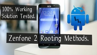Download How To Root Asus Zenfone 2 100% Working Tested! | Latest Methods. 3Gp Mp4