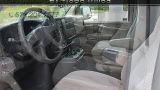 2006 Chevrolet Express Cargo Van  Used Cars - Jackson ,MO - 2018-11-02