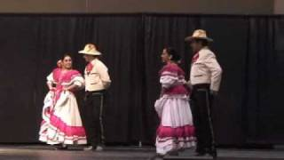 (9.00 MB) Mexico - Dance of EL JARABE COLIMOTE Mp3