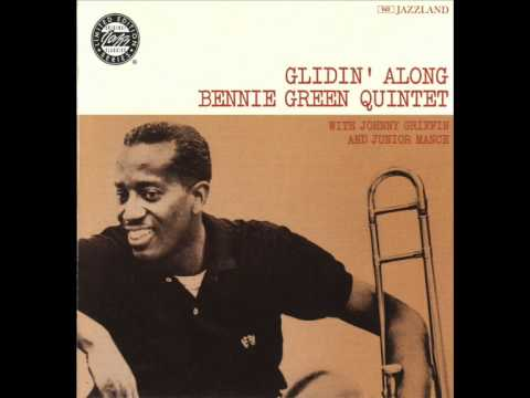 Bennie Green - African Dream
