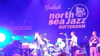 Jamie Cullum - Get Your Way LIVE at North Sea Jazz 2009 -  NSJ