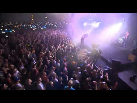 Amaranthe - Live @ DreamHack, 2013 (Part 5)