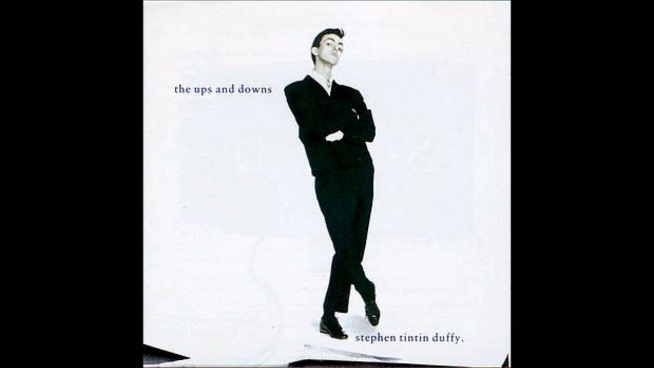 Stephen Duffy Icing On The Cake Remix