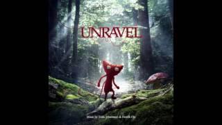 Unravel Soundtrack - Summer Sky / Bångpolskan Efter Zacharias Bång