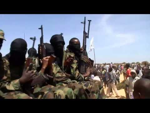 Al-Shabaab: