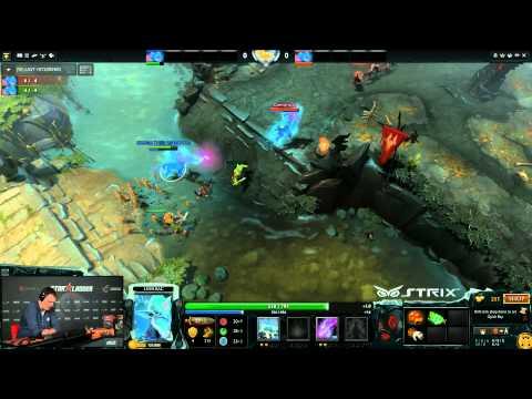 ASUS Strix Showmatch #4 by v1lat