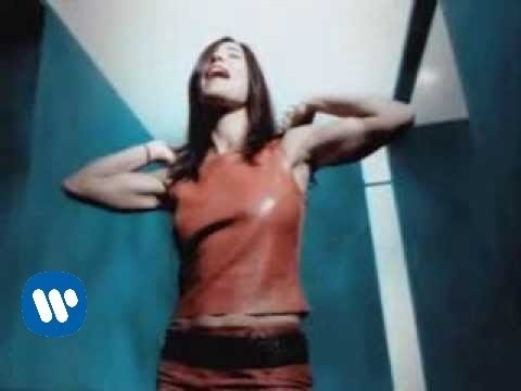 Paola Turci - Questione Di Sguardi (This Kiss)