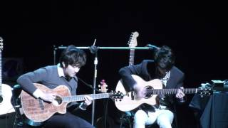 (Depapepe) Fake - Victor View & Sungha Jung