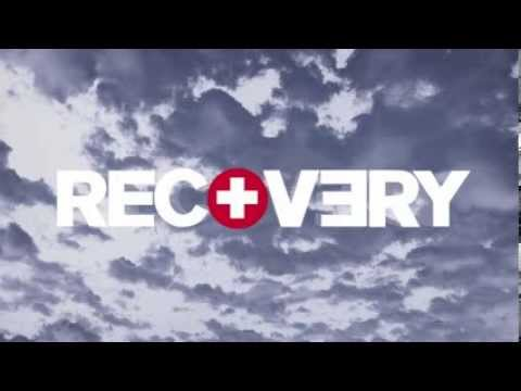 16 - You're Never Over - Recovery (2010)
