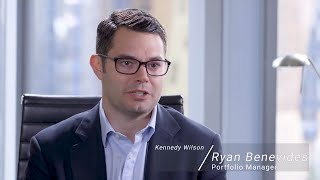 Kennedy Wilson Europe Adopts VTS to Save Time and Increase Market Knowledge
