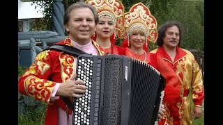 Russian style Volga -song of the Cossacks.