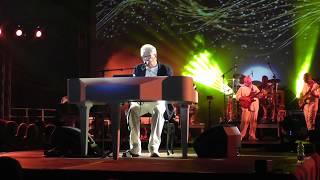 Concerto di Peppino di Capri per celebrare i 60 anni di carriera