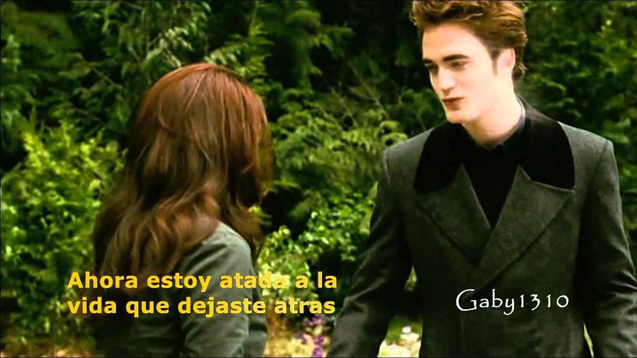 Edward y Bella - My Im...