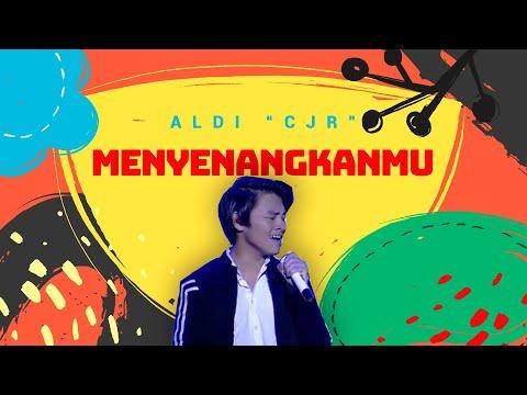 Download Lagu Aldi CJR - MenyenangkanMu MP3 Free