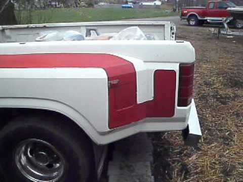 86 ford f350 crew cab dually