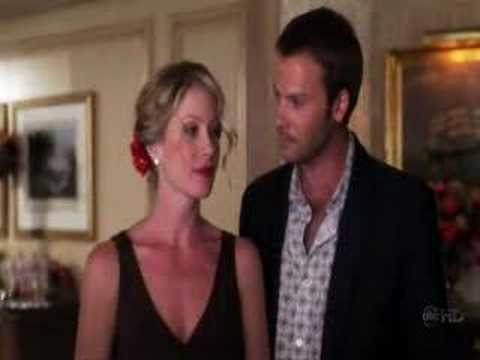 The Wedding Barry Watson scenes Video