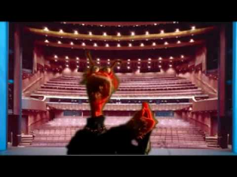 Pepe the King Prawn- When A Man Loves A Woman Video