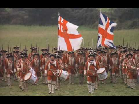 Barry Lyndon - British Grenadiers