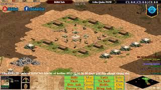 AoE 44 Random BiBiClub vs Liên Quân Pow  Ngày 03-05-2018