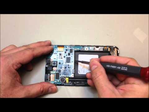 Note I717 vs Note 2 Galaxy Note I717 Sim Card