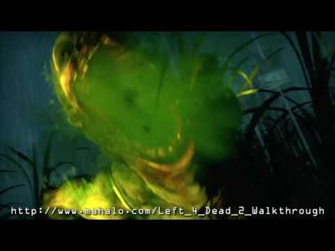 Left 4 Dead 2 Walkthrough - Opening Introduction