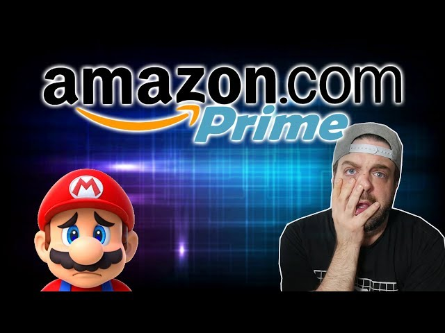 Amazon Prime BIG Changes for Games - And It SUCKS!  RGT 85