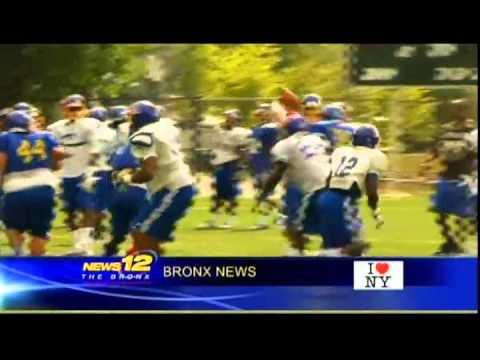 Monroe Mustangs Football