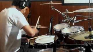 download musica Sublime - Santeria Drum Cover Rodrigo Stanck