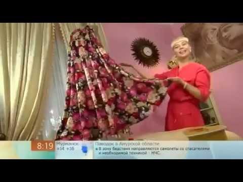 Ольга никишичева сшить летнее платье 11