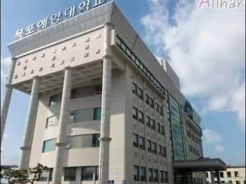 Allharu&올하루 51번째, 목포해양대학교 캠퍼스투어 Mokpo National Maritime University, Mokpo, Republic of Korea