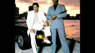 Miami Vice - Crockett