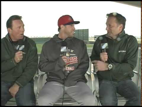Jason Kipnis on Spring Training Daily