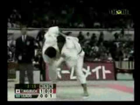 The best judokas and their tokuiwazas Image 1