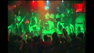 Metallica cover ao vivo no Bar da Montanha