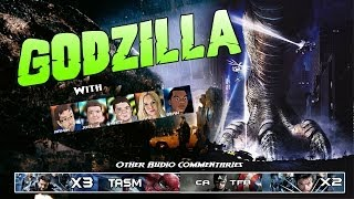 Download GodZilla 1998 Audio Commentary 3Gp Mp4